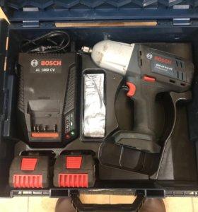 Гайковерт Бош Bosch GDS 18 V-LI HT Professional