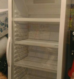 """Витринный холодильник """"Атлант"""""""