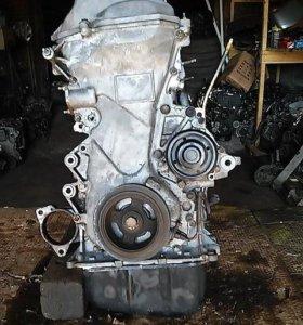 Двигатель в разбор 1zz fe