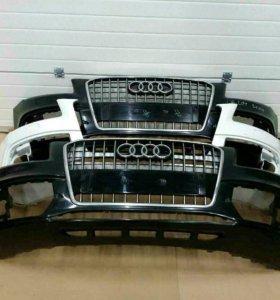 Бампер Audi Q5