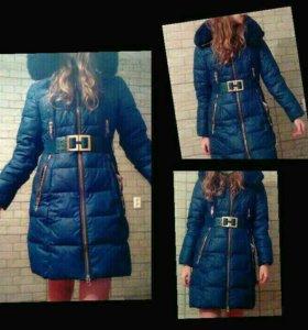 Куртка зимняя и демисезонная.