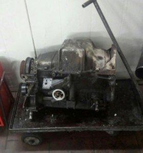 Мотор 406