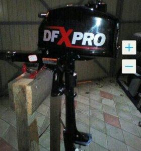 Лодочный мотор DFX PRO