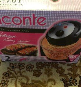 Конвекционная печь viconte vc-701