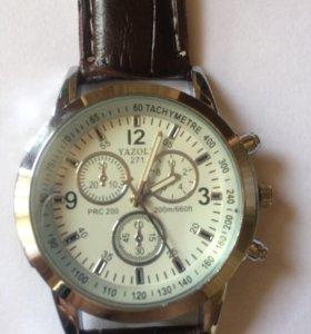Элегантные Мужские часы