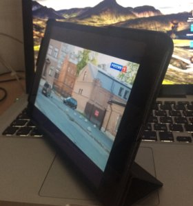 iPad mini 16 wi-fi + cellular