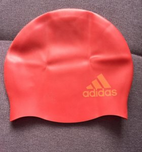 Шапка для плавания детская на 3 года