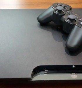 PS3 прошитая 4.81