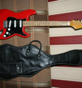 эл .гитара