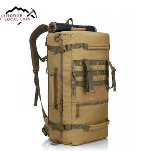 Туристический рюкзак Новый!
