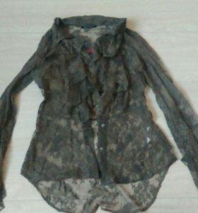 Блузка apriori 44 размер