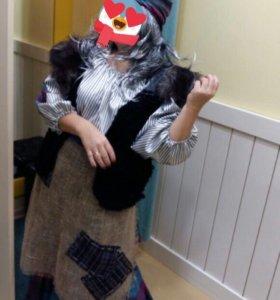 Аренда/продажа  костюма