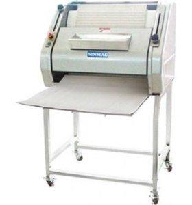 Багетница Тестозакаточная машина SINMAG SM-380B