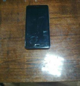 Мобильный телефон Meizu m3 note L681H