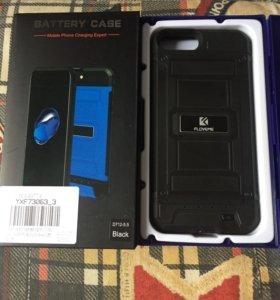 Чехол аккумулятор на iPhone 6,7,8 plus