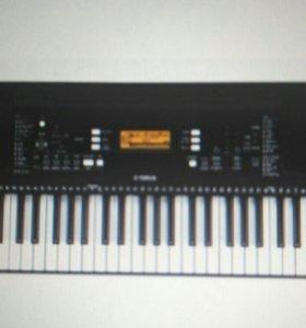 Yamaha psr-e363 синтезатор 61 клавиша