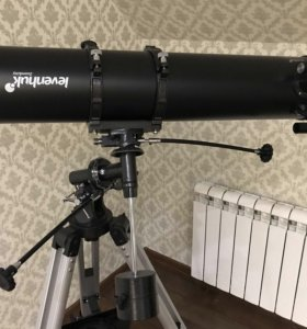 Телескоп-рефлектор