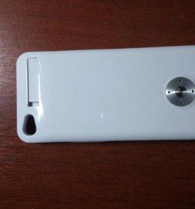 Чехол-зарядка на iPhone 4s
