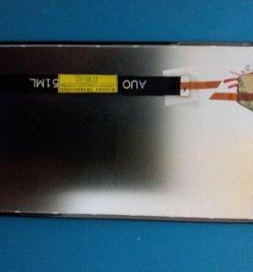 Дисплей на Asus ZE551ML в сборе с тачскрином