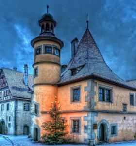 тур Германия - Чехия - Польша Прага