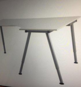 Стол письменный угловой