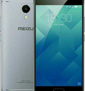 Продам Meizu m5s срочно