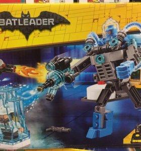 Конструктор, Лего, бетман, batman