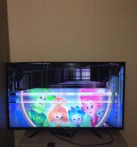 Телевизор Haier бу