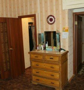 Квартира, 3 комнаты, 68.5 м²