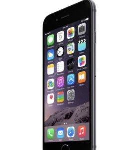 iPhone 6 на 32 гб