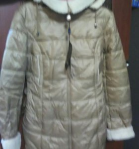 Куртка осень-зима Срочно!!!
