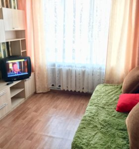 Квартира, 1 комната, 8 м²