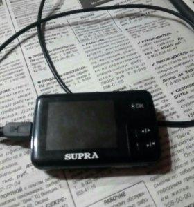 РегистраторSupra