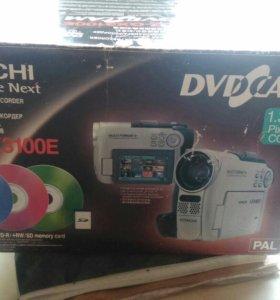 Видео камера новый