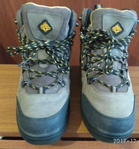 зимняя обувь, Topland