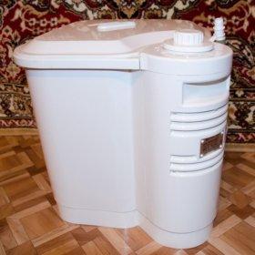Стиральная машина Мини-Вятка