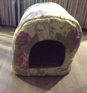 Домик для кошек и собачек