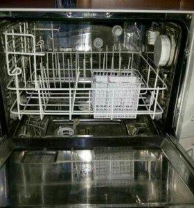 Посудомоечная машина zanussi zdc 240