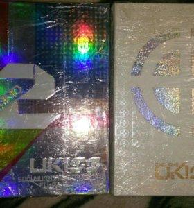 U-kiss CD