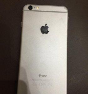 Айфон 6+ на запчасти