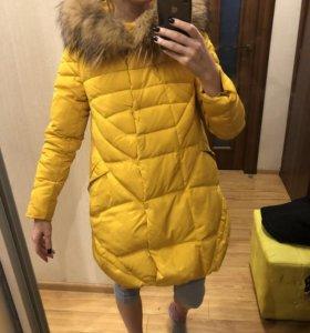 Пуховик зимний Bogner