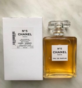Парфюм Chanel 5 Edp 100 мл