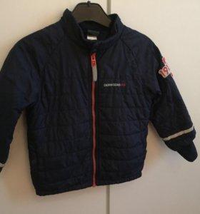 Куртка Didriksons 1913 утепленная