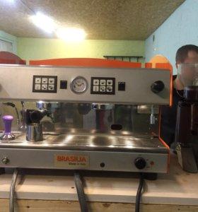 Кофе Машина brasilia