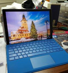 Планшет Surface Pro 4 Core m3 128 gb