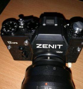 Фотоаппарат/фотопужье