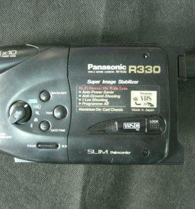 Видеокамера Panasonic NV-R330EN