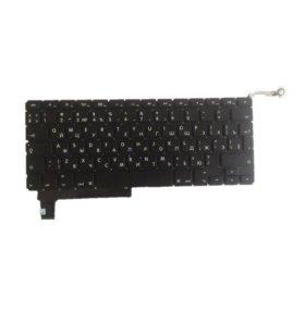 Клавиатура для ноутбука Apple MacBook Pro