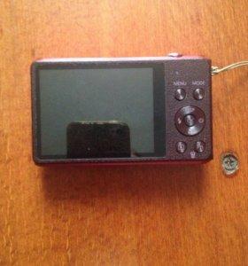 Цифровой фотоаппарат Самсунг Торг