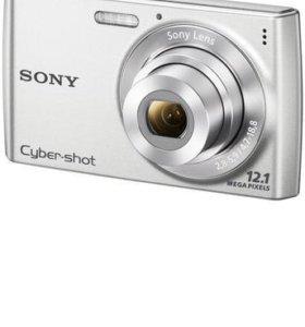 Фотоаппарат Sony Cyber-shot DSC-W515